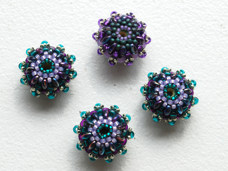 Beaded-Beads-Twins-And-RAW3
