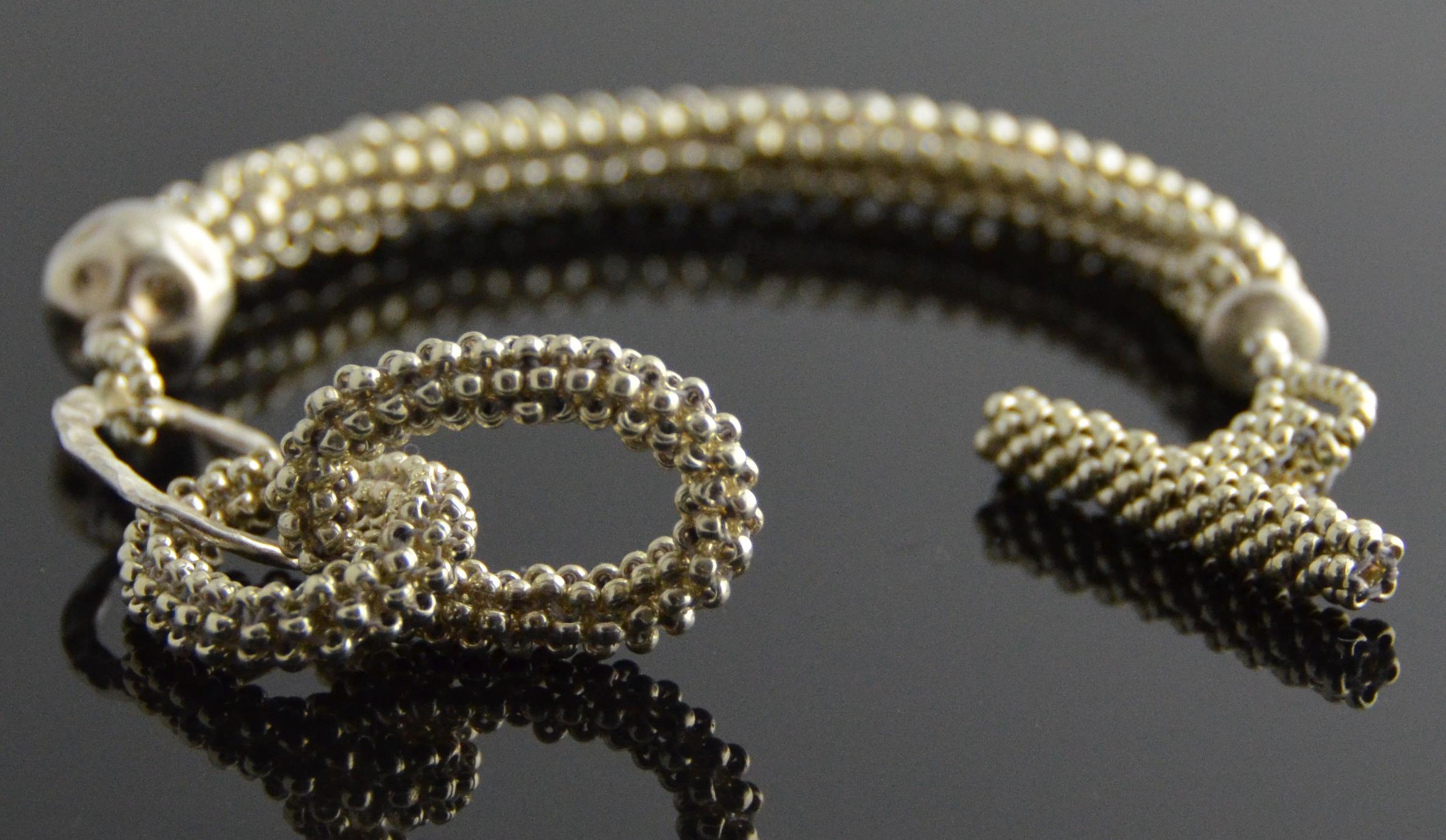 broadie,f_shimmering links bracelet1