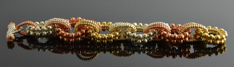 broadie,f_linking rings bracelet1