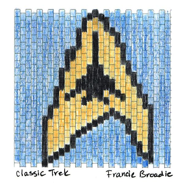 Classic Trek Square