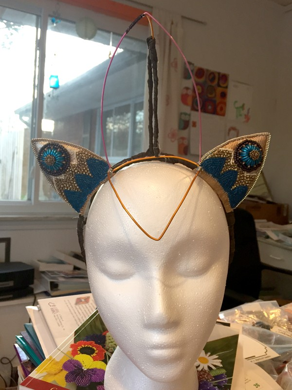 Headdress-Cat-ears
